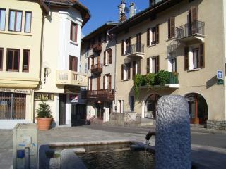Alquiler Apartamento 286 Bourg saint Maurice