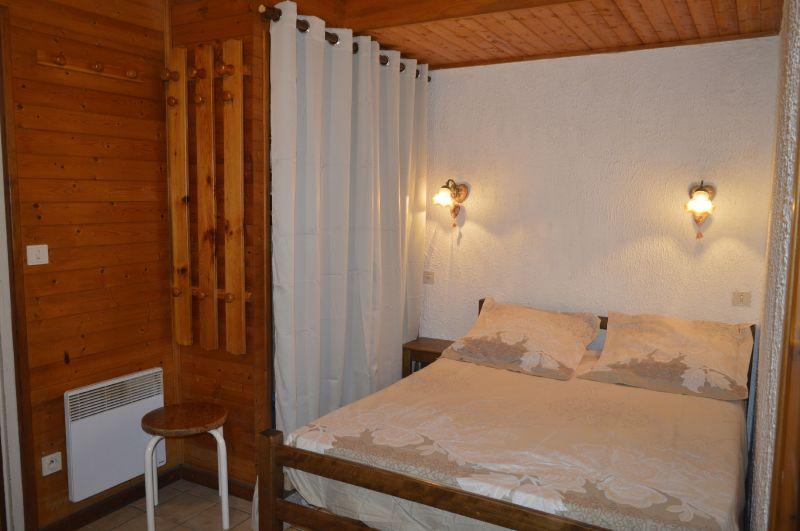 dormitorio Alquiler Apartamento 28936 Samoëns