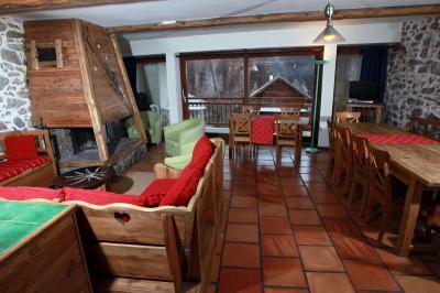 Alquiler Apartamento 2901 Serre Chevalier