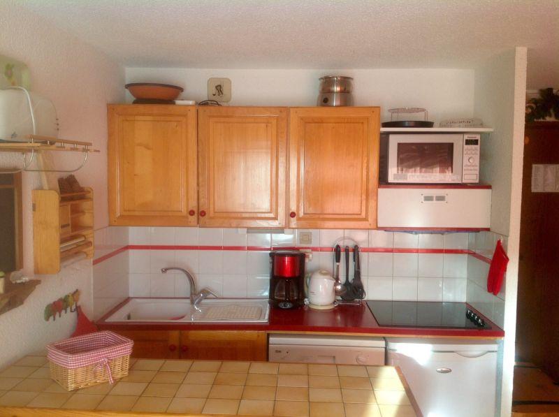 Kitchenette Alquiler Apartamento 29272 Morillon Grand Massif