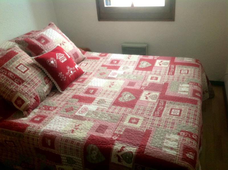 dormitorio Alquiler Apartamento 29272 Morillon Grand Massif