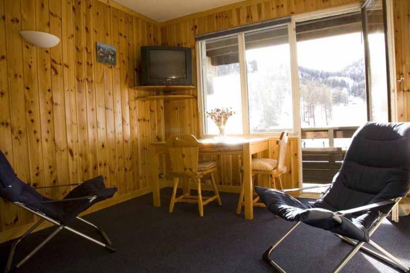 Sala de estar Alquiler Estudio 29375 Risoul 1850