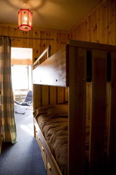 Dormitorio abierto Alquiler Estudio 29375 Risoul 1850