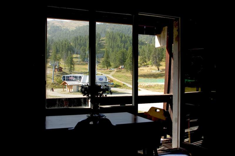 Vistas exteriores del alojamiento Alquiler Estudio 29375 Risoul 1850
