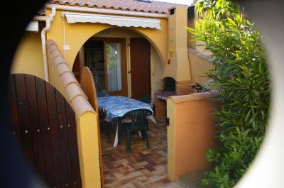 Alquiler Casa 29598 Port Leucate