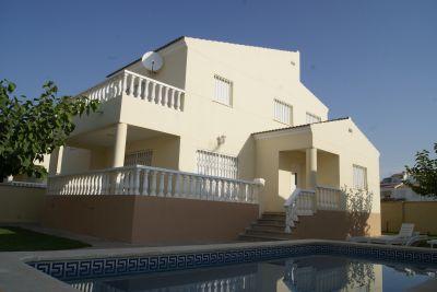 Alquiler Villa 29753 Vinaroz