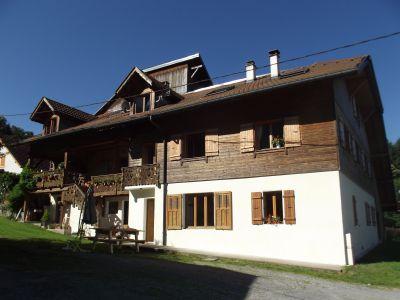 Alquiler Casa 3057 Seythenex - La Sambuy