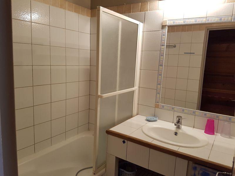 cuarto de baño Alquiler Apartamento 3085 Tignes