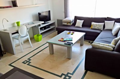 Alquiler Apartamento 31988 Casablanca