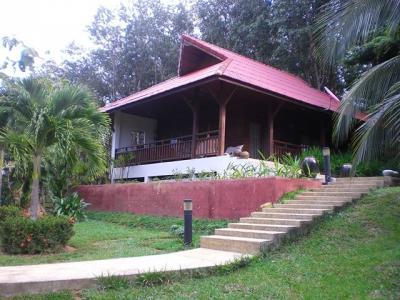 Alquiler Casa rural 32124 Krabi