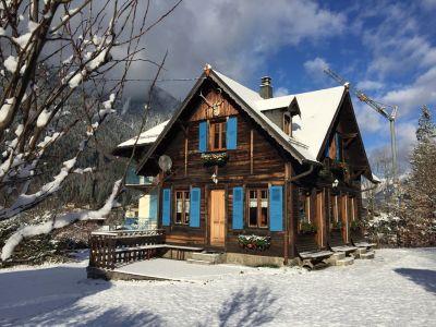 Alquiler Apartamento 32184 Chamonix Mont-Blanc