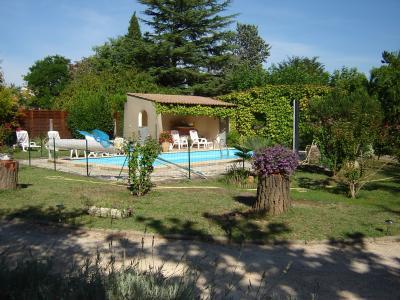 Piscina Alquiler Apartamento 32319 Vallon-Pont-D'Arc