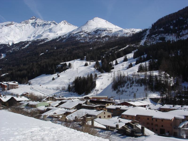 Vistas de las proximidades Alquiler Chalet 3253 Val Cenis