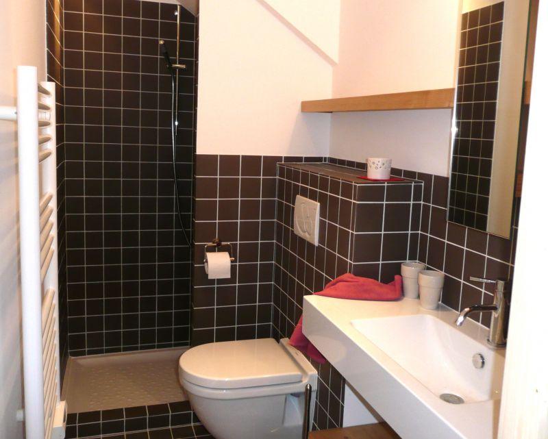cuarto de baño 2 Alquiler Chalet 32551 Les Contamines Montjoie