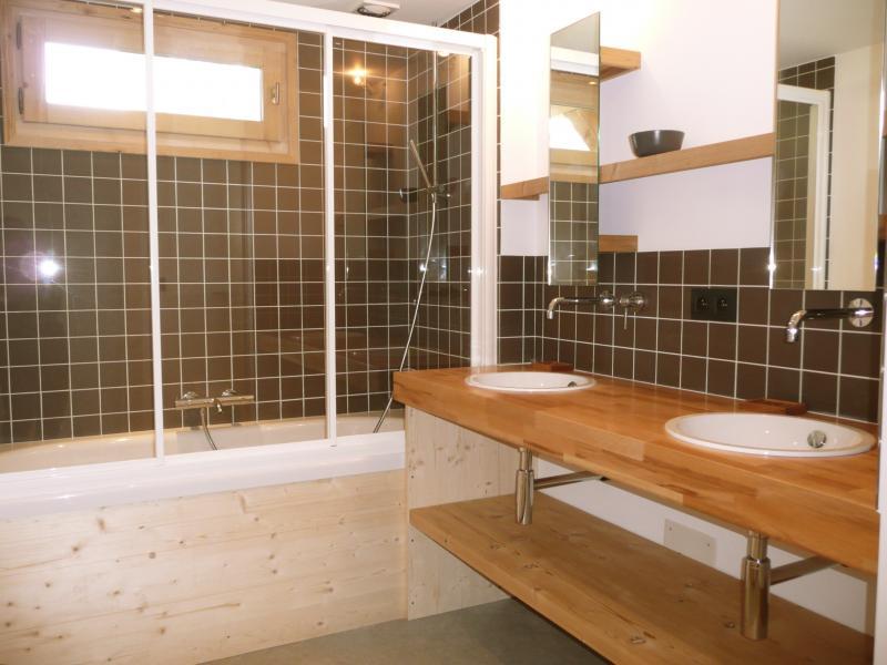 cuarto de baño 3 Alquiler Chalet 32551 Les Contamines Montjoie