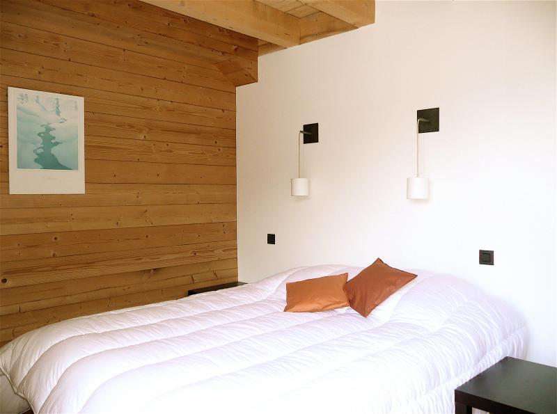 dormitorio 2 Alquiler Chalet 32551 Les Contamines Montjoie