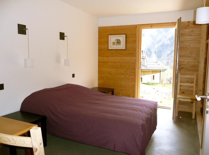 dormitorio 3 Alquiler Chalet 32551 Les Contamines Montjoie