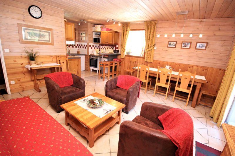 Salón Alquiler Chalet 3290 Valfréjus