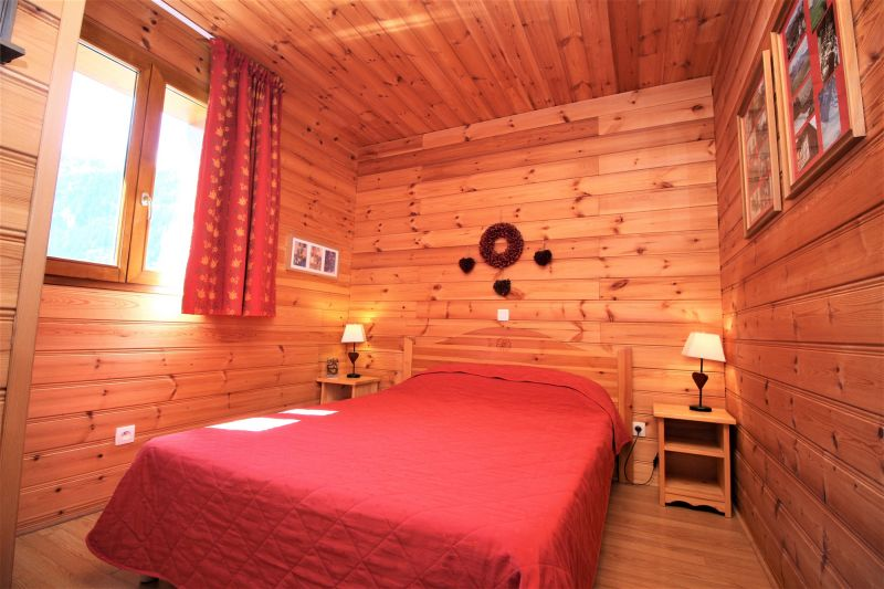 dormitorio 2 Alquiler Chalet 3290 Valfréjus