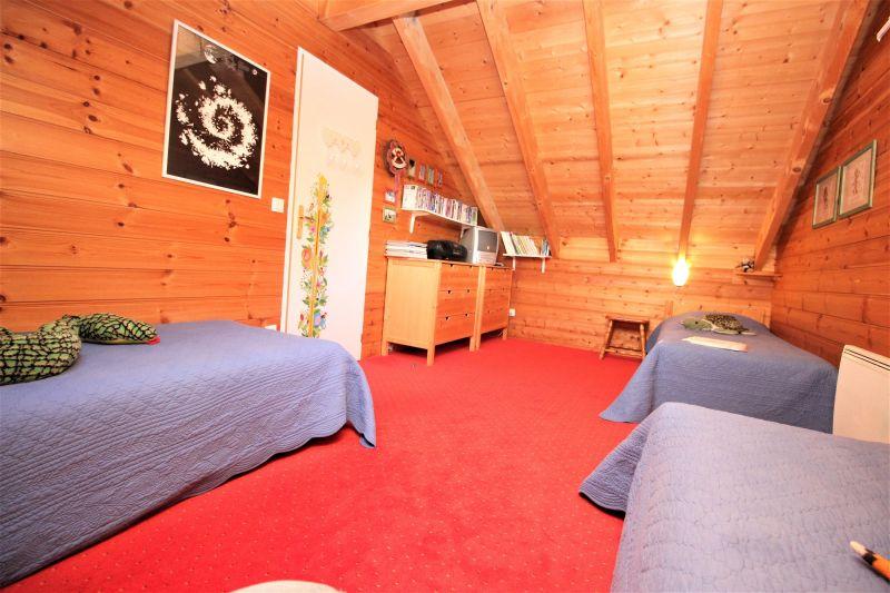dormitorio 5 Alquiler Chalet 3290 Valfréjus