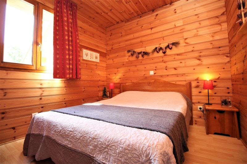 dormitorio 2 Alquiler Chalet 3291 Valfréjus