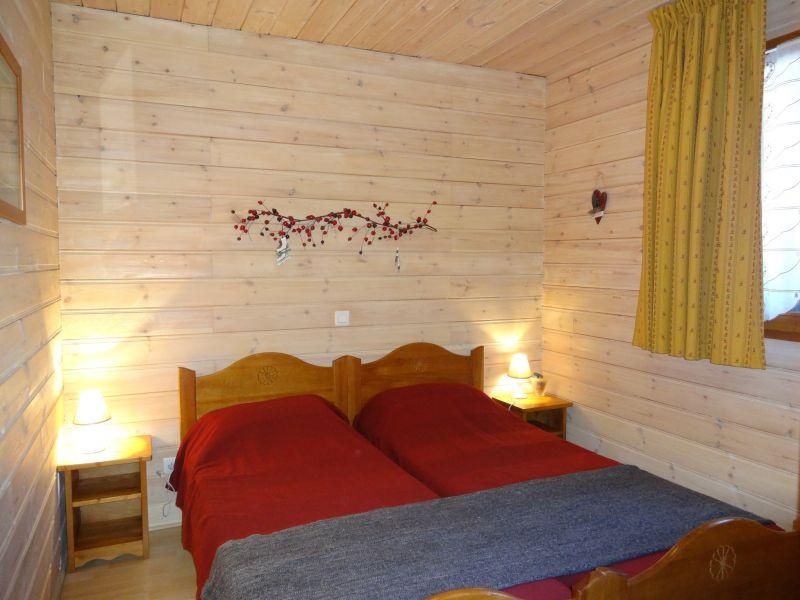 dormitorio 1 Alquiler Chalet 3291 Valfréjus