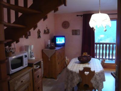 Comedor Alquiler Apartamento 32977 Villard de Lans - Corren�on en Vercors