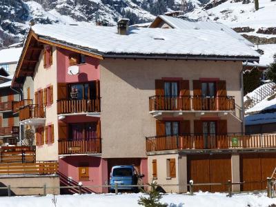 Alquiler Apartamento 3322 Termignon la Vanoise