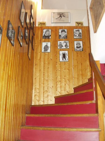 Entrada Alquiler Apartamento 3354 Val d'Isère