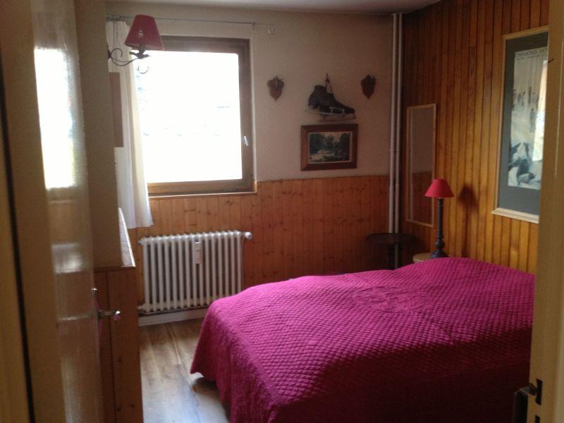 dormitorio 1 Alquiler Apartamento 3354 Val d'Isère