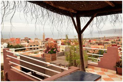 Alquiler Apartamento 33595 Agadir
