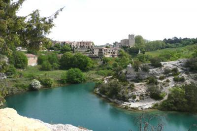 Otras vistas Alquiler Apartamento 33800 Gr�oux Les Bains
