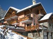 Apartamento en chalet Valloire 4 a 6 personas