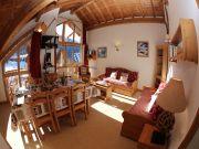 Apartamento en chalet Valloire 2 a 9 personas