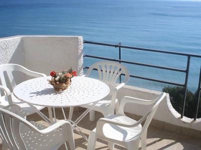 Terraza Alquiler Apartamento 34588 Miami Playa