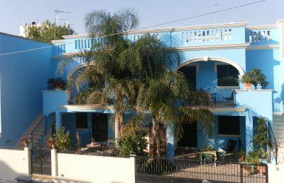Sala de estar Alquiler Apartamento 35099 Santa Maria di Leuca
