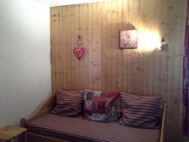 dormitorio Alquiler Apartamento 3527 Val Thorens