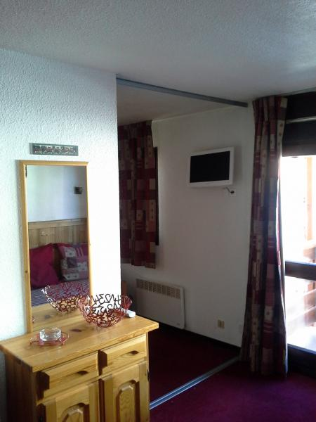 Salón Alquiler Apartamento 3527 Val Thorens
