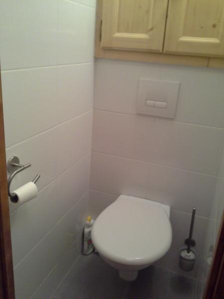 WC separado Alquiler Apartamento 3527 Val Thorens