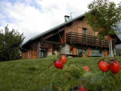 Vistas exteriores del alojamiento Alquiler Chalet 3640 Villard de Lans - Corrençon en Vercors