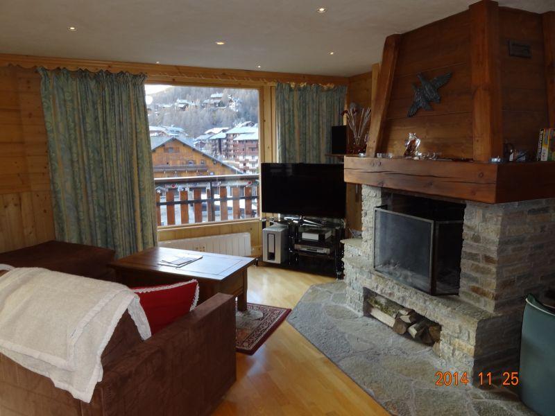 Salón Alquiler Apartamento 36468 Val d'Isère
