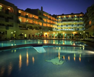 Piscina Alquiler Apartamento 36755 Albufeira