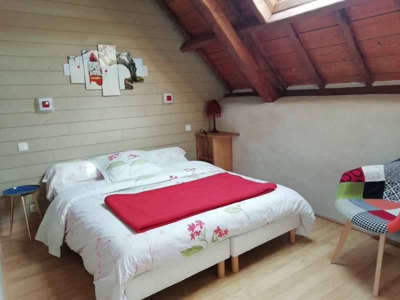 dormitorio 3 Alquiler Casa rural 37712 Morlaix