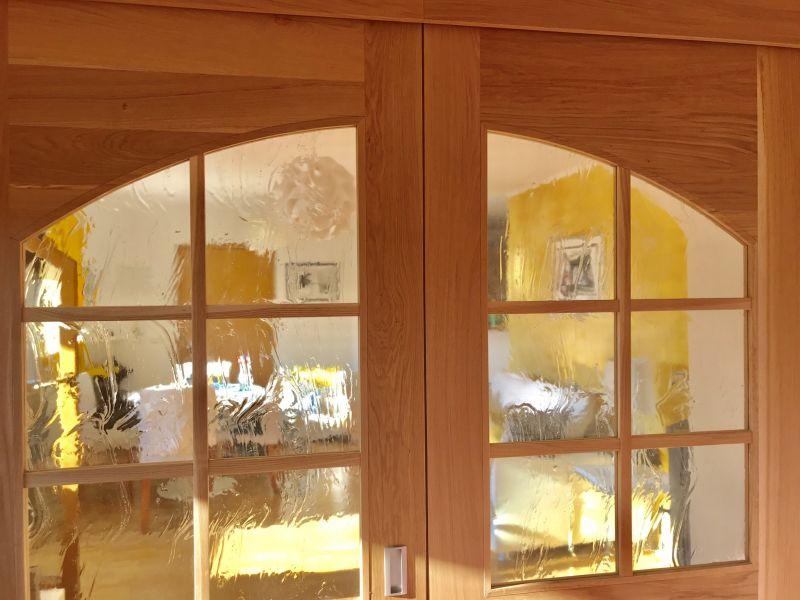 dormitorio 2 Alquiler Apartamento 38385 Carezza