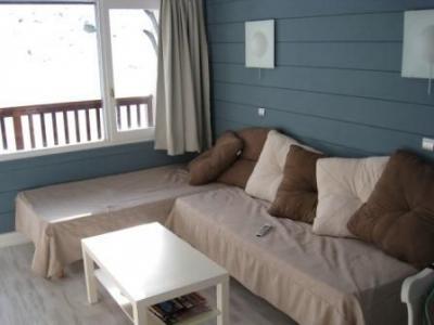 Sala de estar Alquiler Apartamento 38455 Val Thorens