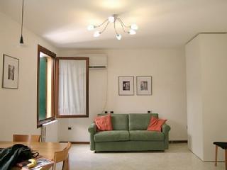 Sala de estar Alquiler Apartamento 38624 Venecia