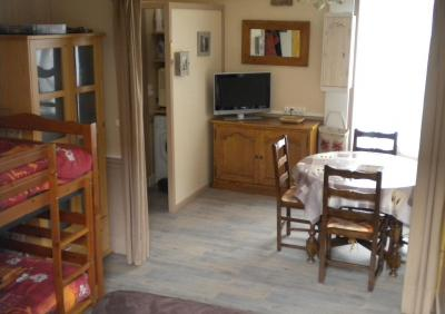 Sala de estar Alquiler Apartamento 38684 Le Mont Dore