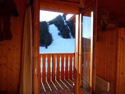 Vistas de las proximidades Alquiler Chalet 38701 Abondance