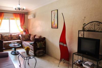 Alquiler Apartamento 38812 Marruecos