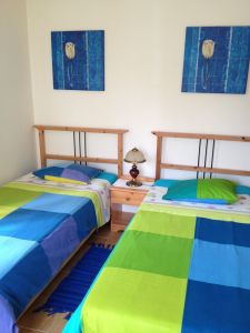 dormitorio Alquiler Apartamento 38906 Nazaré